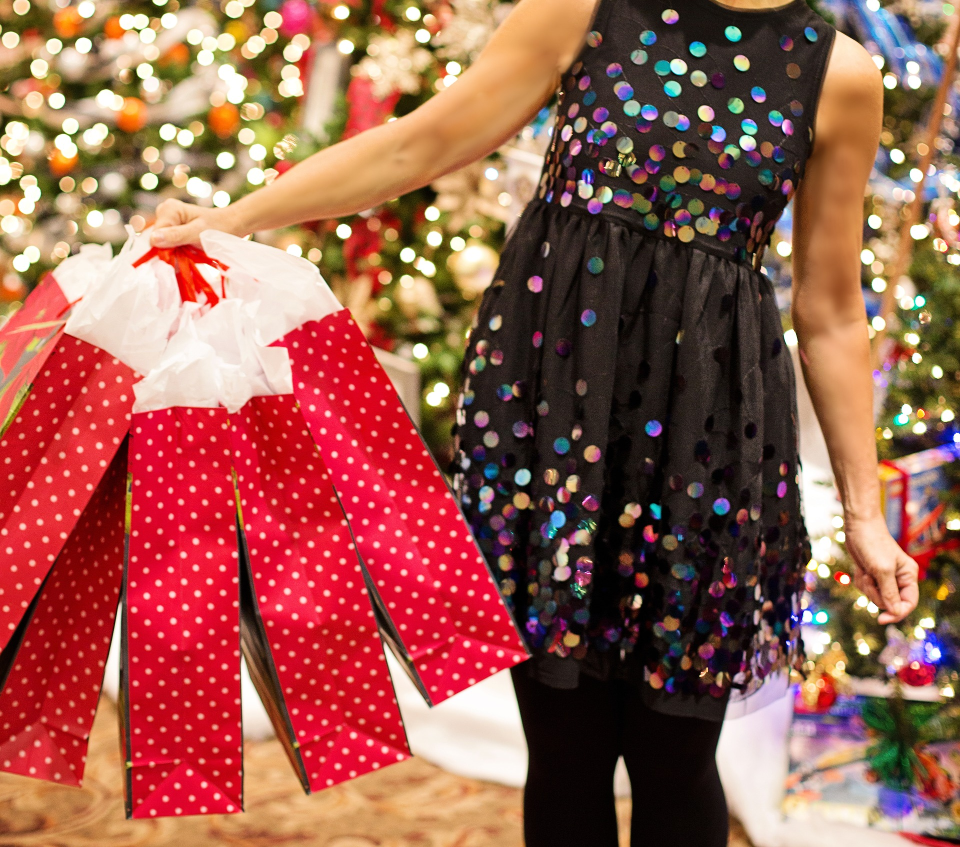 Holiday Gift Guide For The Whole Family – Shopping For Christmas 2019